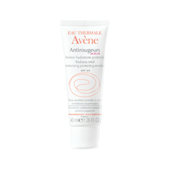 Antirougeurs Jour Redness-Relief Moisturizing Protecting Emulsion (Объем 40 мл)