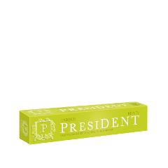 Зубная паста PresiDENT Unique (Объем 75 мл) зубная паста president sensitive объем 75 мл