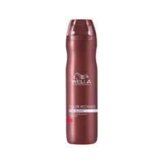 Color Recharge Cool Blonde Shampoo (Объем 250 мл)