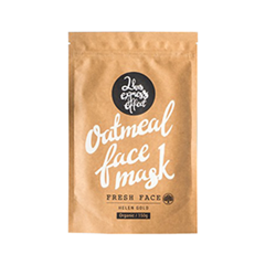 Маска Helen Gold Oatmeal Face Mask (Объем 150 г) helen gold