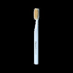 Зубная щетка PresiDENT Natural Фиолетовая пленка тонировочная president 5% 0 5м х 3м