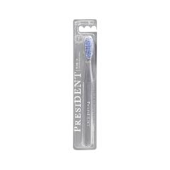 Зубная щетка PresiDENT White Белая пленка тонировочная president 5% 0 5м х 3м