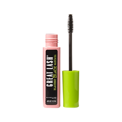 ���� ��� ������ Maybelline New York Great Lash Blackest Black (���� Blackest Black)
