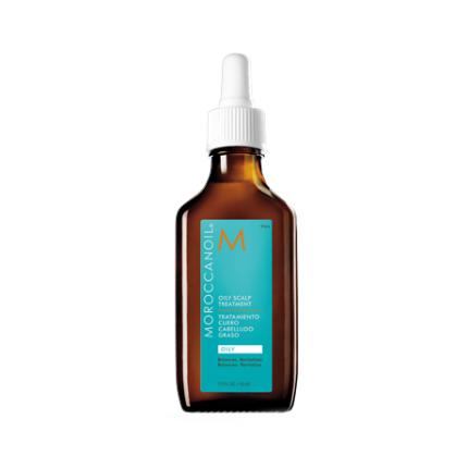 Уход Moroccanoil Средство для ухода за жирной кожей головы (Объем 45 мл) moroccanoil шампунь для тонких волос экстра объем moroccanoil volume extra shampoo 1000 мл