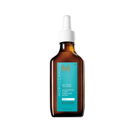 Уход Moroccanoil Средство для ухода за жирной кожей головы (Объем 45 мл)