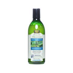 ���� ��� ���� Avalon Organics Peppermint (����� 355 ��)