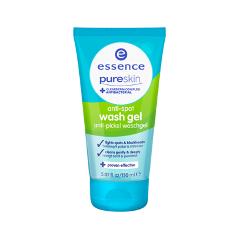 Акне essence Антибактериальный гель для умывания Pure Skin (Объем 150 мл)