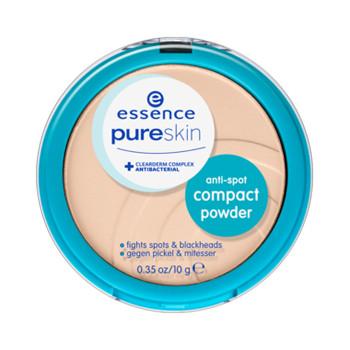 ����� essence ���������� ����� ��� ���������� ���� PureSkin (���� 01 Beige)