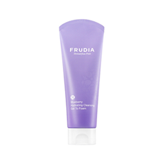 Пенка Frudia Blueberry Hydrating Cleansing Gel to Foam (Объем 145 мл)