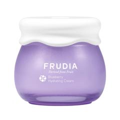Крем Frudia Blueberry Hydrating Cream (Объем 55 мл) bobbi brown hydrating intense night cream ночной крем для лица hydrating intense night cream ночной крем для лица