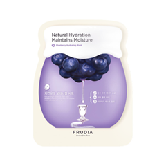 Тканевая маска Frudia Blueberry Hydrating Sheet Mask (Объем 27 мл)