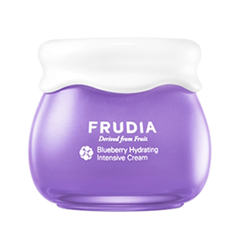 Крем Frudia Blueberry Intensive Hydrating Cream (Объем 55 мл) крем skin doctors skinactive14™ intensive day cream 50 мл