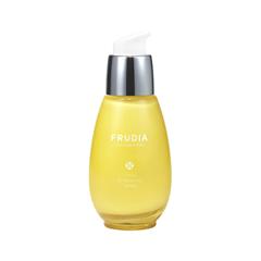 Сыворотка Frudia Citrus Brightening Serum (Объем 50 мл) alterna шампунь против перхоти здоровая кожа головы caviar clinical dandruff control 250 мл