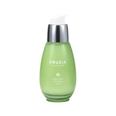Сыворотка Frudia Green Grape Pore Control Serum (Объем 50 г) акне frudia green grape pore control toner объем 195 мл