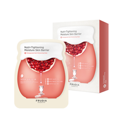 Антивозрастной уход Frudia Набор Pomegranate Nutri-Moisturizing Sheet Mask (Объем 5*27 мл) missha pure source sheet mask pomegranate объем 21 г