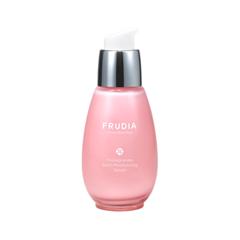 Сыворотка Frudia Pomegranate Nutri-Moisturizing Serum (Объем 50 г) сыворотка lumene harmonia nutri recharging revitalizing serum объем 30 мл