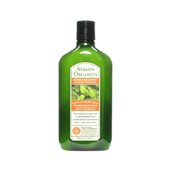 Кондиционер Avalon Organics Olive  Grape Seed (Объем 325 мл)