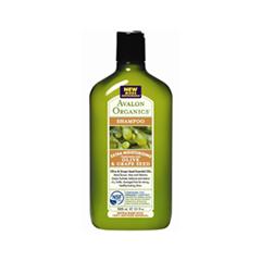 ������� Avalon Organics Olive & Grape Seed (����� 325 ��)