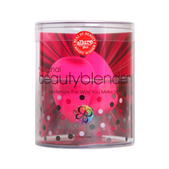 Спонжи и аппликаторы beautyblender 2 спонжа beautyblender Original