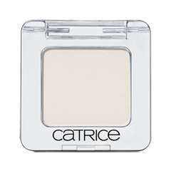 Тени для век Catrice Absolute Eye Colour (Цвет Ice White Open №660 variant_hex_name E8E2D9) галстуки