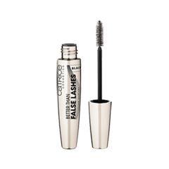 ���� ��� ������ Catrice Better than False Lashes Mascara (���� Black �010)