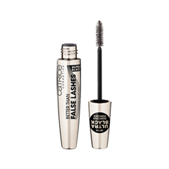 Тушь для ресниц Catrice Better Than False Lashes Mascara Ultra Black (Цвет Ultra Black №C01  variant_hex_name 000000)