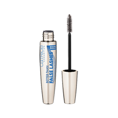 ���� ��� ������ Catrice Better Than False Lashes Mascara Waterproof (���� Black �010 )