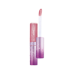 ����� ��� ��� Maybelline New York Water Shine Gloss (���� ������� ���� �502/208)