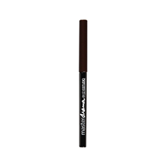 Карандаш для глаз Maybelline New York Master Drama (Цвет Темно-коричневый variant_hex_name 674D40)
