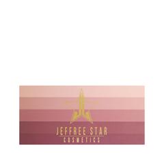 Жидкая помада Jeffree Star Набор Mini Nudes Bundle: Volume 1 помада jeffree star lip ammunition™ celebrity skin цвет celebrity skin variant hex name c08189