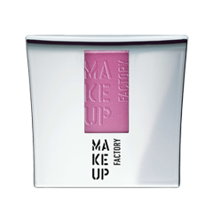 Румяна Make Up Factory Blusher. Silky Powder Rouge 04 (Цвет 04 Pink Allure variant_hex_name AB578A) make up factory blusher румяна