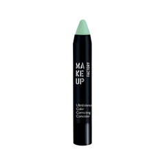 Консилер Make Up Factory Ultrabalance Color Correcting Concealer 10 (Цвет 10 Anti-Redness Green variant_hex_name B5CFB0) консилер isadora маскирующее средство color correcting concealer 30 цвет 30 anti redness variant hex name 9fae9b
