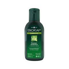 Шампунь Biokap Shampoo Antiforfora (Объем 100 мл) dikson себобалансирующий шампунь против перхоти keiras shampoo antiforfora dermopurificante 250 мл