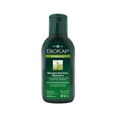 Шампунь Biokap Shampoo Nutriente Riparatore (Объем 100 мл)