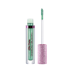 Блеск для губ Lime Crime Diamond Crushers Meadow (Цвет Meadow variant_hex_name 7fa19b) eplutus dvr 920 wi fi 2 камеры