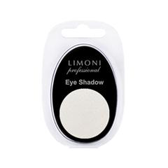 Тени для век Limoni Eye Shadow 201 Запасной блок (Цвет 201 variant_hex_name E4E2DC) limoni eye shadow тени для век тон 88 бронзовый 2 гр