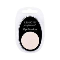 Тени для век Limoni Eye Shadow 202 Запасной блок (Цвет 202 variant_hex_name ECE2DC) тени для век limoni eye shadow 204 запасной блок цвет 204 variant hex name ecead4