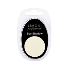 Тени для век Limoni Eye Shadow 204 Запасной блок (Цвет 204 variant_hex_name ECEAD4) тени для век limoni eye shadow 204 запасной блок цвет 204 variant hex name ecead4