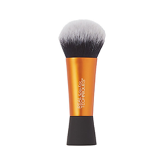 Кисть для лица Real Techniques Expert Face Brush кисть для лица real techniques mini contour brush