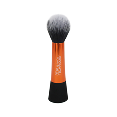 Кисть для лица Real Techniques Mini Contour Brush кисть для лица real techniques mini contour brush
