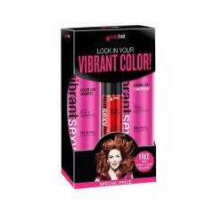 Набор Vibrant Color Lock Trio (Объем 300мл+300мл+50мл)