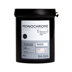 Депиляция Gloria Сахарная паста плотная Monochrome (Объем 800 г) работы с повышенной опасностью изоляционные работы
