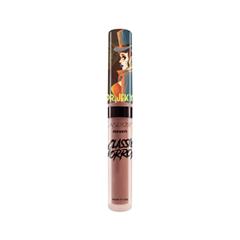 Жидкая помада LASplash Cosmetics Classic Horror Lipstick Collection Ms. Hyde (Цвет 11107 Ms. Hyde (Brown) variant_hex_name 78443d) помада bell lipstick classic 118 цвет 118 variant hex name cd7b81