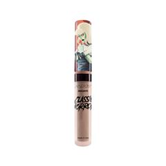 Жидкая помада LASplash Cosmetics Classic Horror Lipstick Collection Mummy (Цвет 11101 Mummy (Soft Griege) variant_hex_name 97797d) помада bell lipstick classic 118 цвет 118 variant hex name cd7b81