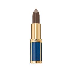 Помада L'Oreal Paris L'Oréal Paris X Balmain Color Riche Lipstick 902 (Цвет Legend / Легенда variant_hex_name 937B6F)
