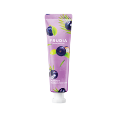 Крем для рук Frudia Squeeze Therapy Acai Berry Hand Cream (Объем 30 мл) the yeon canola honey silky hand cream крем для рук с экстрактом меда канола 50 мл