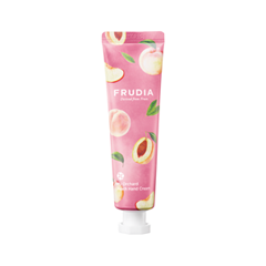 Squeeze Therapy Peach Hand Cream (Объем 30 мл)
