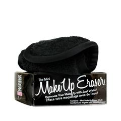 Мини-Салфетка для снятия макияжа черная