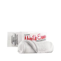 Салфетка для снятия макияжа белая