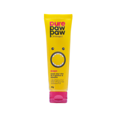 Бальзам для губ Pure Paw Paw Ointment Grape (Объем 25 г) спот britop tekla 2742411